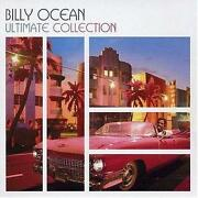 Billy Ocean CD