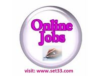 Stay Home Job. Great income. Limited spot.