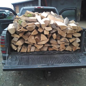 Firewood Dry and Delivered