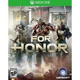For Honour | Xbox One Game