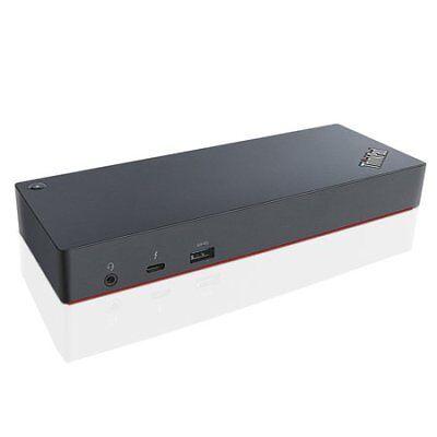 Lenovo Thinkpad Thunderbolt 3 Dock - 40AC0135US