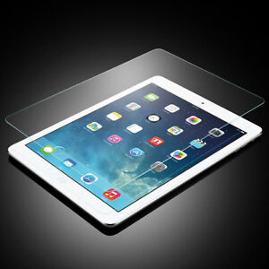 Tempered glass for iPad and Samsung Galaxy tablets Cornwall Ontario image 2