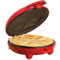 El Paso Quesadilla Maker, New