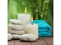Skilfull touch&refreshing massage