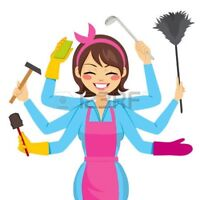 HOUSEKEEPER AVAILABLE!