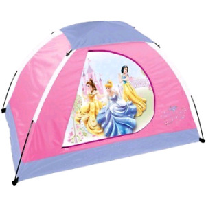 Disney Princess Tent / Tente princesses Disney