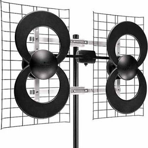 Direct ClearStream Indoor Outdoor Digital HD TV Antenna