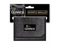 Lost Guinness Wallet