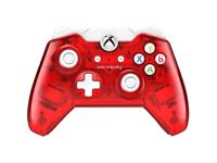 Xbox One Rock Candy Wired Controller Rec