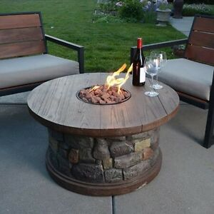 Wanting to buy propane fire pit