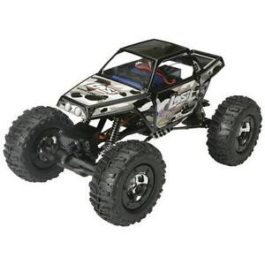 Team Losi 1/18 Electric Mini Rock Crawler RTR With Battery/Charger LOSB0222