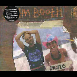 CD-TIM-BOOTH-034-BONE-034-MINT-Vocalist-of-JAMES-ALT-BLUES-2004-KOCH