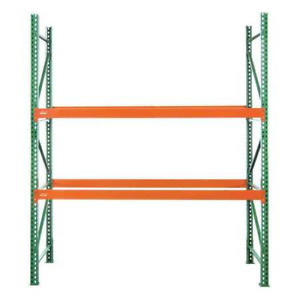 Cross beams for pallet racks for sale