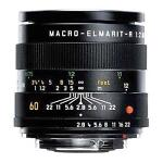 Leica  Macro-Elmarit-R Elmarit R 60mm f/2.8 60 mm   F/2.8  Lens For Leica