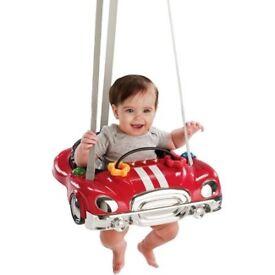Baby Door Bouncer- excellent condition