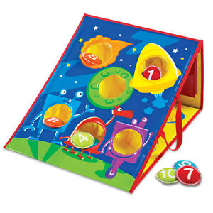 BEAN BAG SMART TOSS by LEARNING RESOURCES Windsor Region Ontario image 8