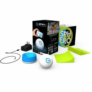 Sphero 2.0. Barely used. Box included
