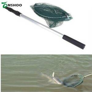 Fishing Net with Extending Pole