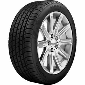 215 55 R16 ALL SEASON TIRE Kumho SOLUS 905 463 2038 CarKraze