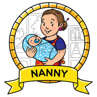 Live out nanny available from september 2018
