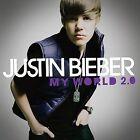 Justin Bieber Music CDs