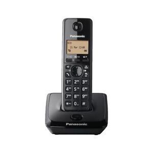 PANASONIC KX-TG2711 DECT6.0 EXP.CLS CID PHONE W/SPK