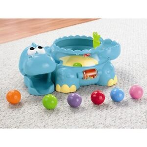 Fisher-price Go Baby Go - Poppity Pop Dino Cambridge Kitchener Area image 1