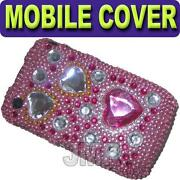 Blackberry Curve 8520 Diamonte Case