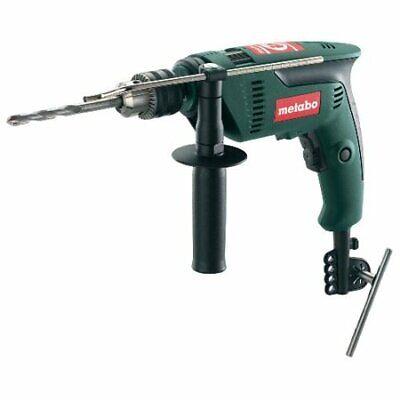 New Metabo Corporation Inc Sbe561 12 Hammer Drill 220 Volt