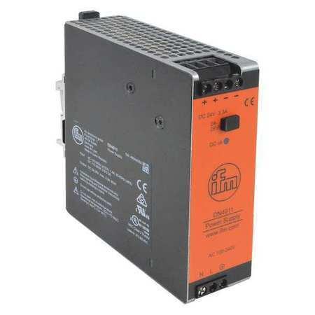 IFM DN4013 Power Supply,24V DC,10A,240W