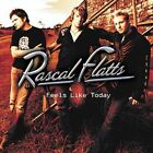 Industrial Rascal Flatts Music CDs