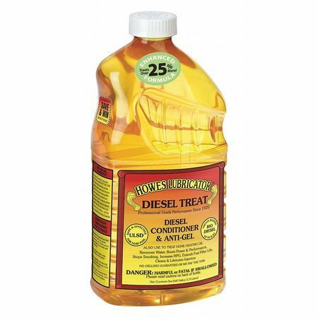 Howes Lubricants 103060 Diesel Fuel Additive, 64 Oz.