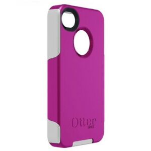 Two iPhone 4s otterboxes