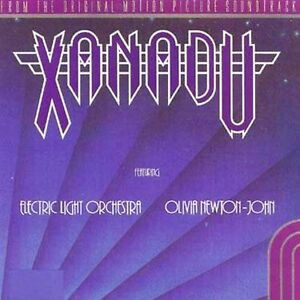 xanadu soundtrack - photo #11