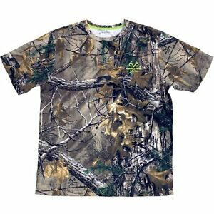 2 for $25 Brand New Real Tree & Mossy Oak T Shirts