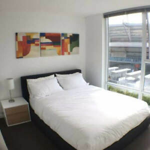 Downtown Van Furnished 1 bed bath+hydro+internet+cable