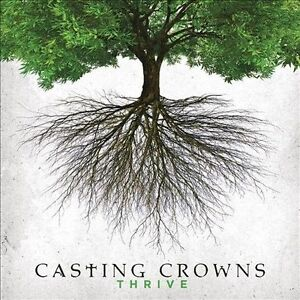 Thrive-Crowns-Casting-New-Sealed-Compact-Disc-Free-Shipping