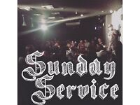 Comedy Show - Ola's Sunday Service on June 25, 2017