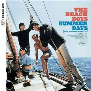 NEW Summer Days (Mono & Stereo Remasters) (Audio CD)