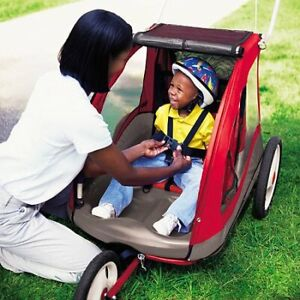 Little Tikes Bike Trailer