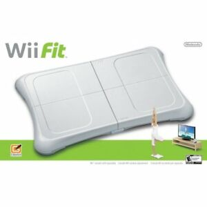 Wii Fit Game plus Balance Board