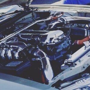Nissan 240sx kouki 1998