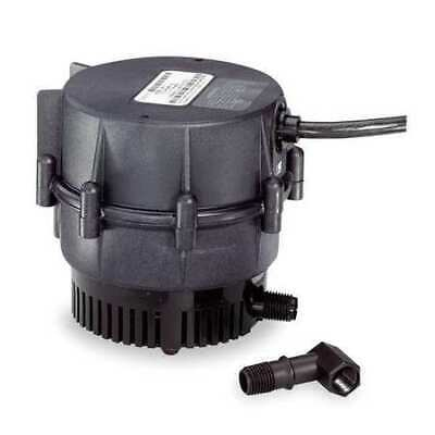 Little Giant Nk-1 Submersible Centrifugal Pump1150 Hp