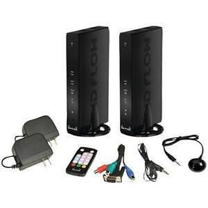 HD Flow - wireless HD trasmitter