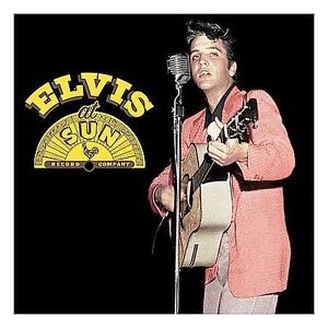 ELVIS-PRESLEY-AT-SUN-RECORD-COMPANY-BMG-Made-in-Australia-NEW-CD