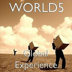 World5-GLOBAL EXPERIENCE  (US IMPORT)  CD NEW