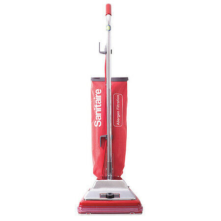 Sanitaire Sc888n Upright Vacuum,12 In,7A,120V