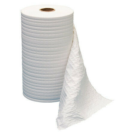 Hospeco M-C2375 Scrim Shop Towel Roll Sheet 275 Ft., 6Pk