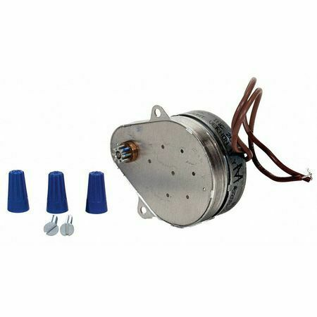 Tork 101 Replacement Motor,120Vac