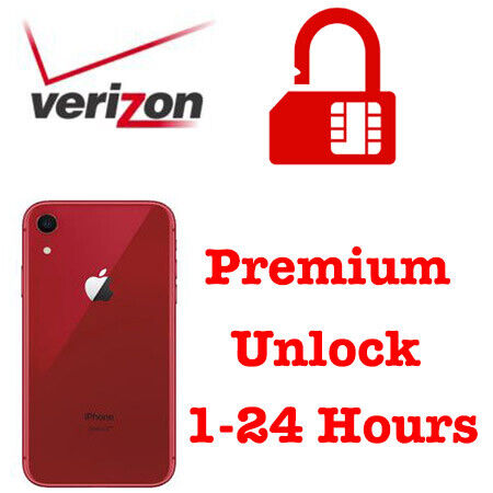 VERIZON PREMIUM FACTORY UNLOCK SERVICE iPhone 12, 12 PRO, 12 Mini, 12 PRO MAX
